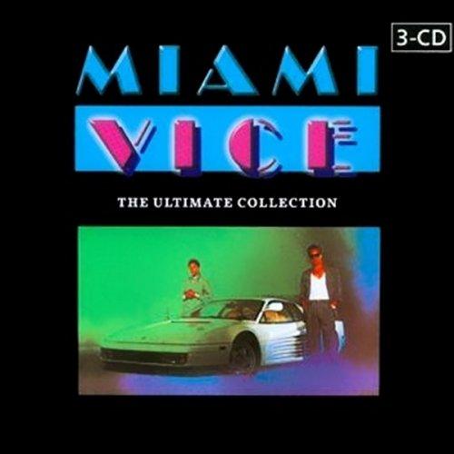 VA – Miami Vice – The Ultimate Collection [3CD] (2004)
