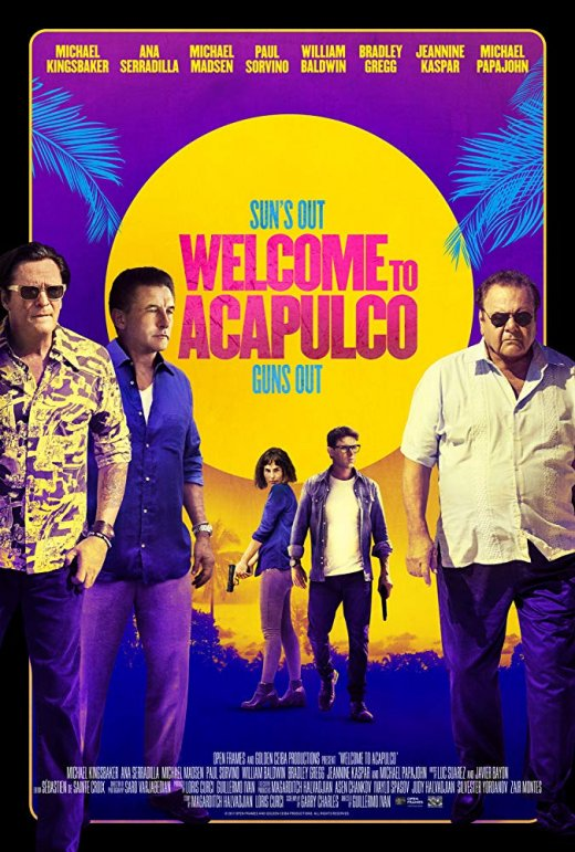 Welcome to Acapulco (2019) [WEB-DL 1080p]