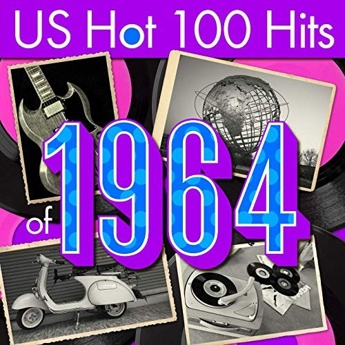 VA – US Hot 100 Hits of 1964 (2019)