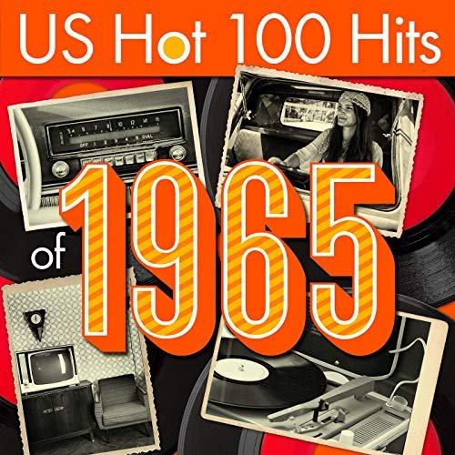VA – US Hot 100 Hits of 1965 (2019)