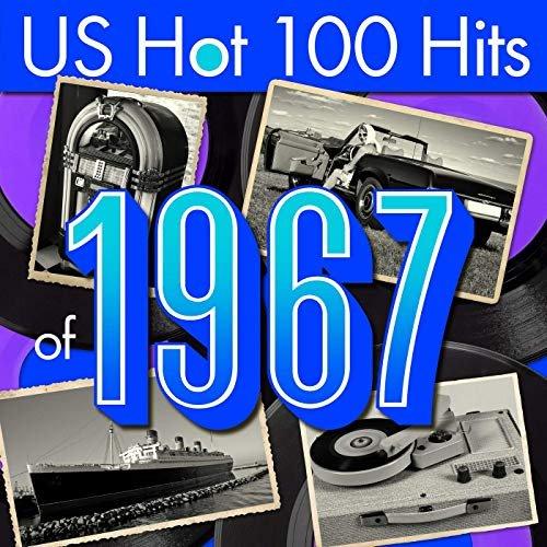 VA – US Hot 100 Hits of 1967 (2019)