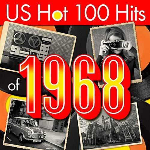 VA – US Hot 100 Hits of 1968 (2019)