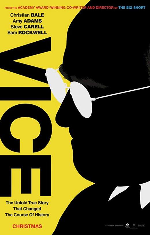 Vice (2018) [WEB-DL 1080p]