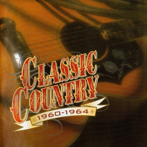 VA - Time Life - Classic Country 1950-59 / 1960-64 / 1965-69 / 1970-74  (1997-98)