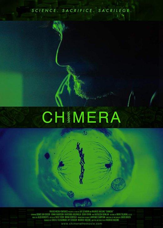 Chimera Strain (2018) WEB-DL