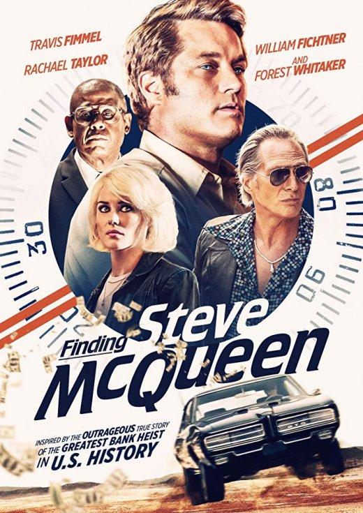 Finding Steve McQueen (2018) WEB-DL