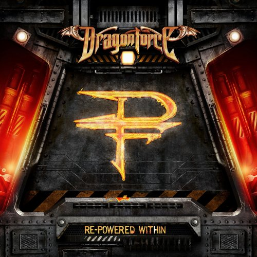 Dragonforce - Re-Powered Within (Remastered) (2018) [Hi-Res]