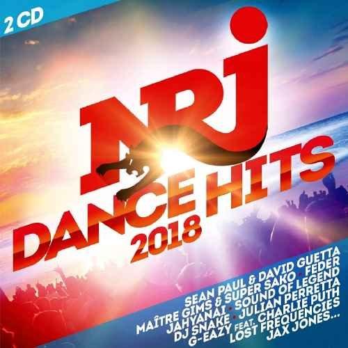 VA - NRJ Dance Hits 2018 [2CD Set] (2018) Lossless