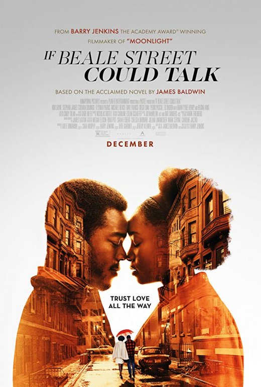 If Beale Street Could Talk (2018) BRRip