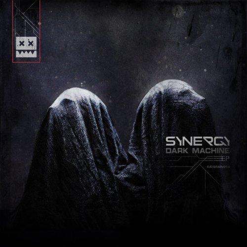 Synergy - Dark Machine EP (2018) [Hi-Res]