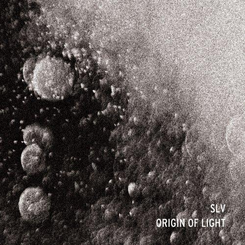 SLV - Origin Of Light (2018) [Hi-Res]