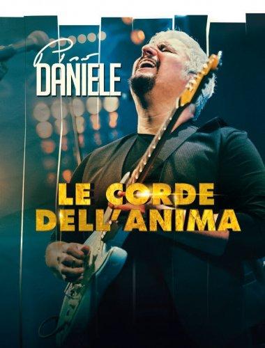 Pino Daniele - Le Corde Dell'Anima: Studio & Live (2018)