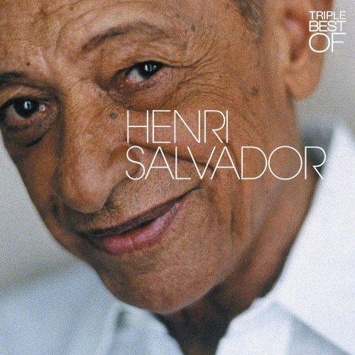 Henri Salvador – Triple Best Of (2009)