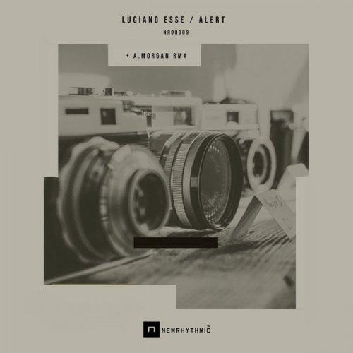 Luciano Esse - Alert (2018) [Hi-Res]