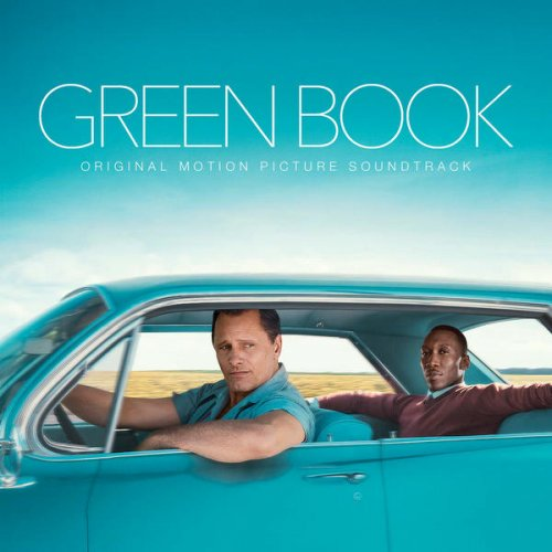 VA – Green Book (Original Motion Picture Soundtrack) (2018)