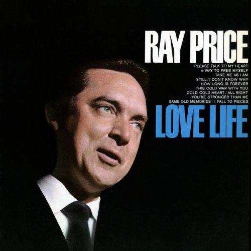 Ray Price - Love Life (1964/2016) [Hi-Res]