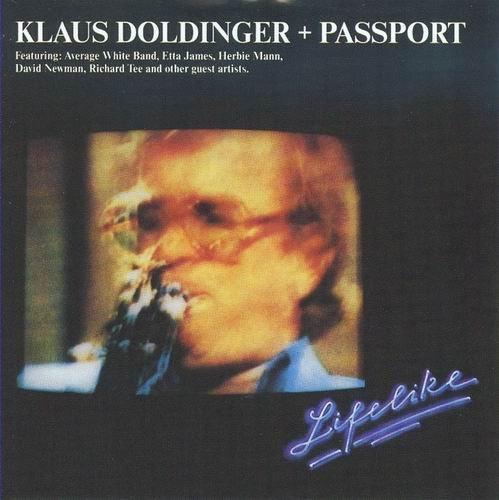 Passport - Lifelike (1980)