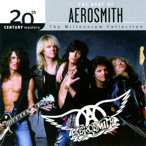 Aerosmith – 20th Century Masters – The Millennium Collection: The Best Of Aerosmith [Remastered] (2007)