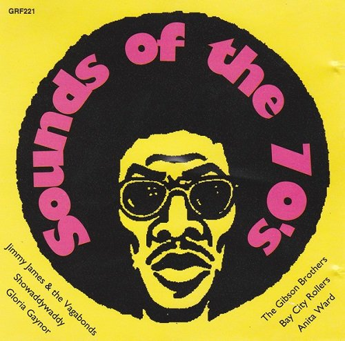VA – Sounds Of The 70's (1998)