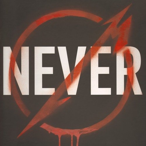 Metallica - Through the Never (Music from the Motion Picture) (2013) Vinyl-Rip