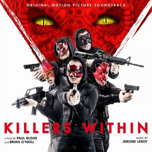 Jerome Leroy - Killers Within (Original Motion Picture Soundtrack) (2019)