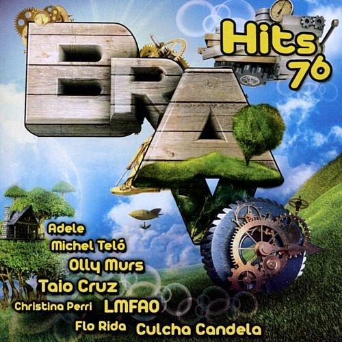 VA – Bravo Hits 76 (2CD) (2012)