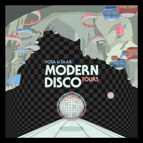 YOSA & TAAR - Modern Disco Tours (2019)