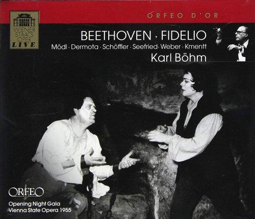 Karl Böhm - Beethoven: Fidelio (2010)