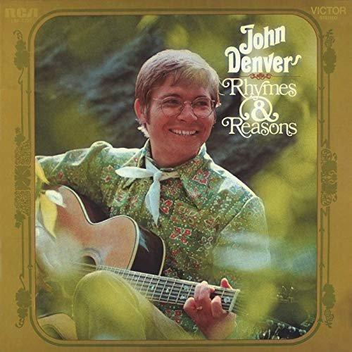 John Denver – Rhymes & Reasons (1969/2019)