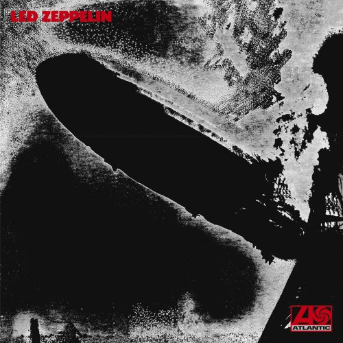 Led Zeppelin - Led Zeppelin (Deluxe Edition) (2014) [Hi-Res]