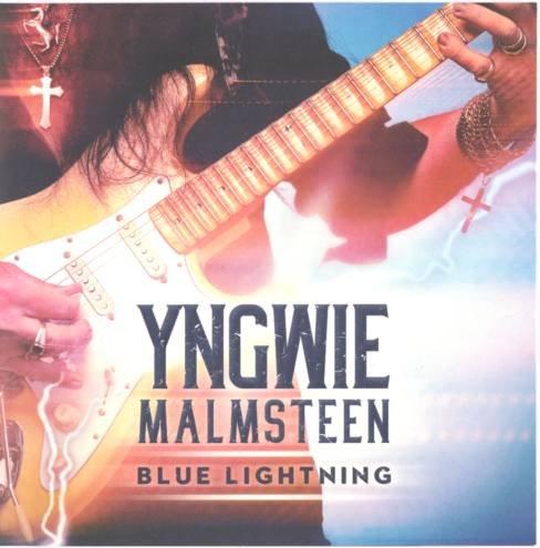 Yngwie J. Malmsteen – Blue Lightning (2019) [CD Rip]