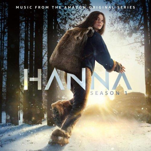VA - HANNA: Season 1 (Music from the Amazon Original Series) (2019)