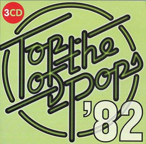 VA – Top Of The Pops '1982 [3CD] (2017)