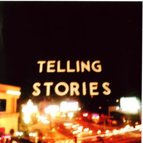 Tracy Chapman – Telling Stories (Limited Edition) (2000)