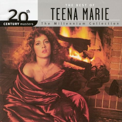 Teena Marie - 20th Century Masters: The Millennium Collection: Best
