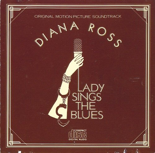 Diana Ross – Lady Sings The Blues (1972)