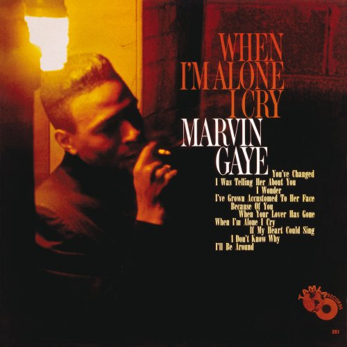 Marvin Gaye – When I'm Alone I Cry (1964/2014)