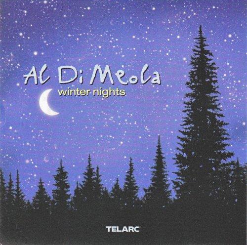 Al Di Meola – Winter Nights (1999) CDRip