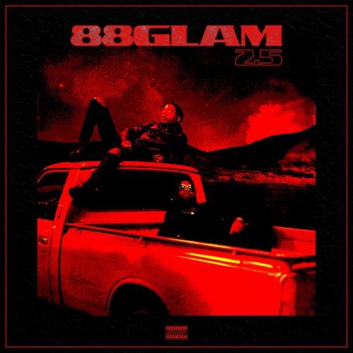 88GLAM - 88GLAM2 5 (2019) Hi-Res