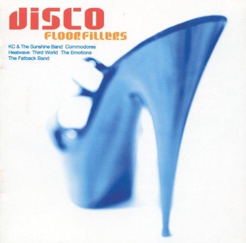 va - ministry of sound funk the disco (2016)