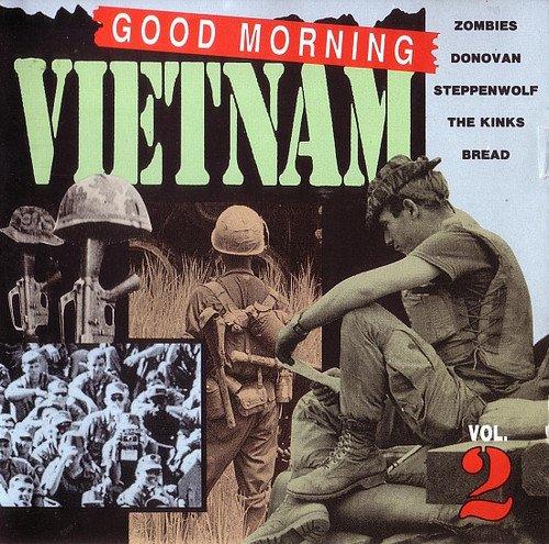 VA – Good Morning Vietnam Vol. 1 & 2 (1992)