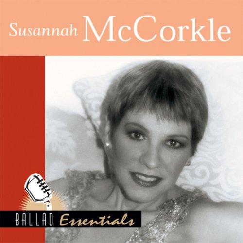 Susannah McCorkle - Ballad Essentials (2002)