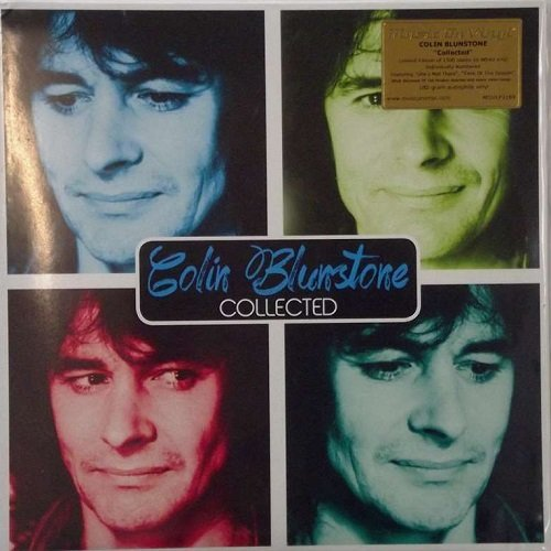 Colin Blunstone - Collected (2018) [24bit FLAC]