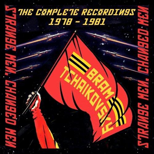Bram Tchaikovsky - Strange Men, Changed Men: The Complete Recordings 1979-1981 (2018)