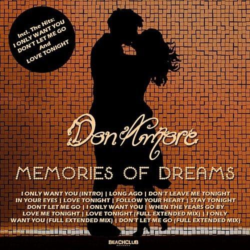 Don Amore - Memories of Dreams (2018)