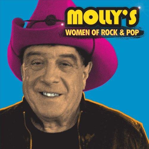 VA - Molly's Women Of Rock & Pop [2CD Set] (2018)