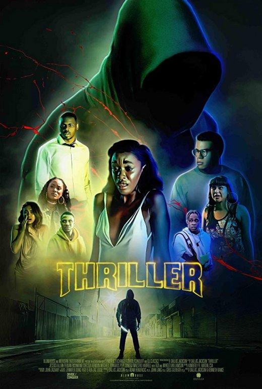 Thriller (2018) WEB-DL