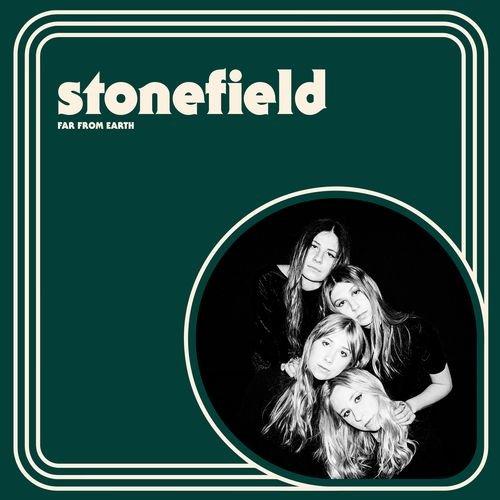Stonefield - Far From Earth (2018) Vinyl
