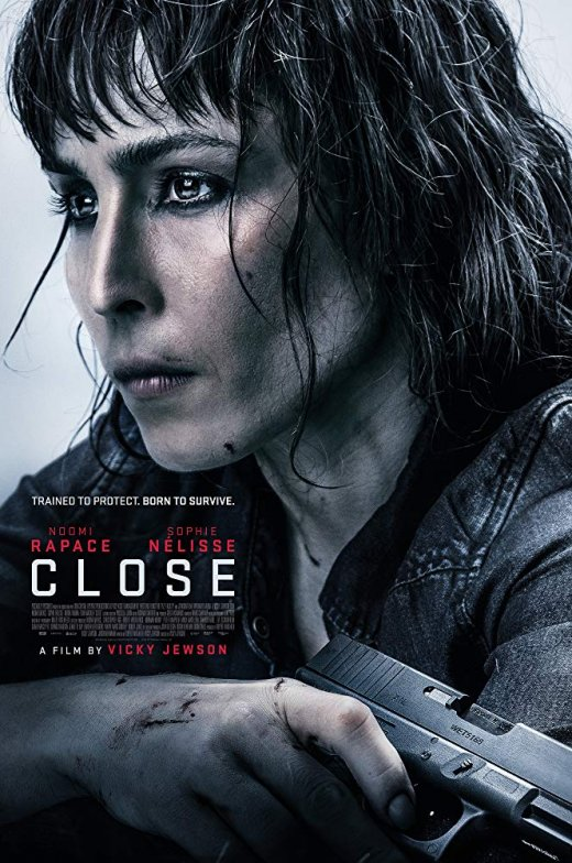 Close (2019) [BRRip 1080p]