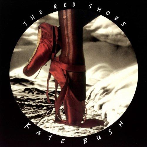 Kate Bush - The Red Shoes (1993/2018) [24bi FLAC]